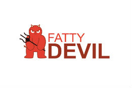 FD Logo Design